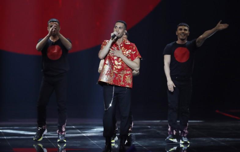 Musica – Eurovision Song Contest: Mahmood secondo