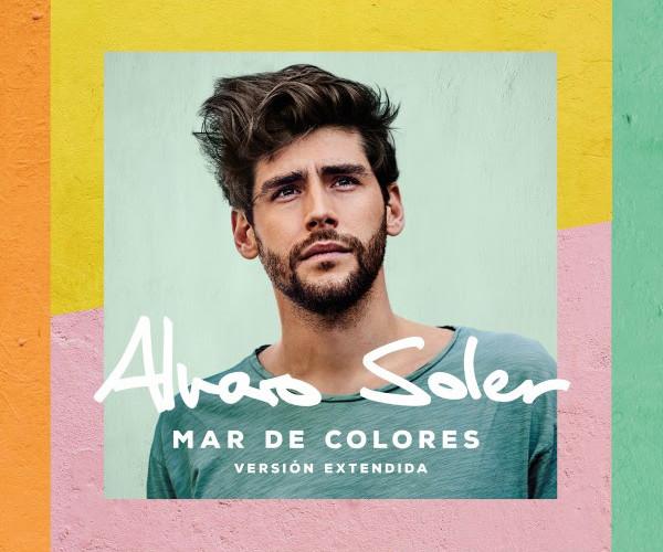 """Musica – """"La libertad"""" di Alvaro Soler"""