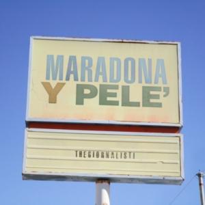 """Musica - """"Maradona y Pelè"""" il nuovo dei TheGiornalisti"""