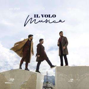 Cast Vieste - Il Volo