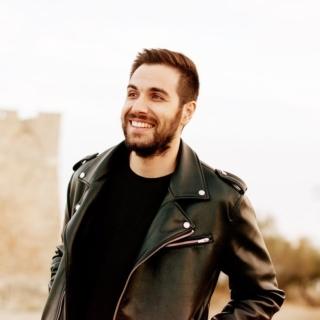 Musica - Antonio Maggio ospite di Radionorba