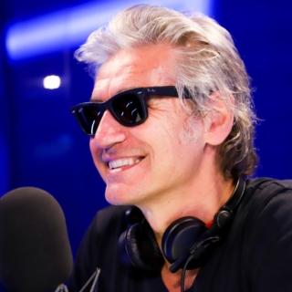 Liga Radio Day, Luciano si racconta