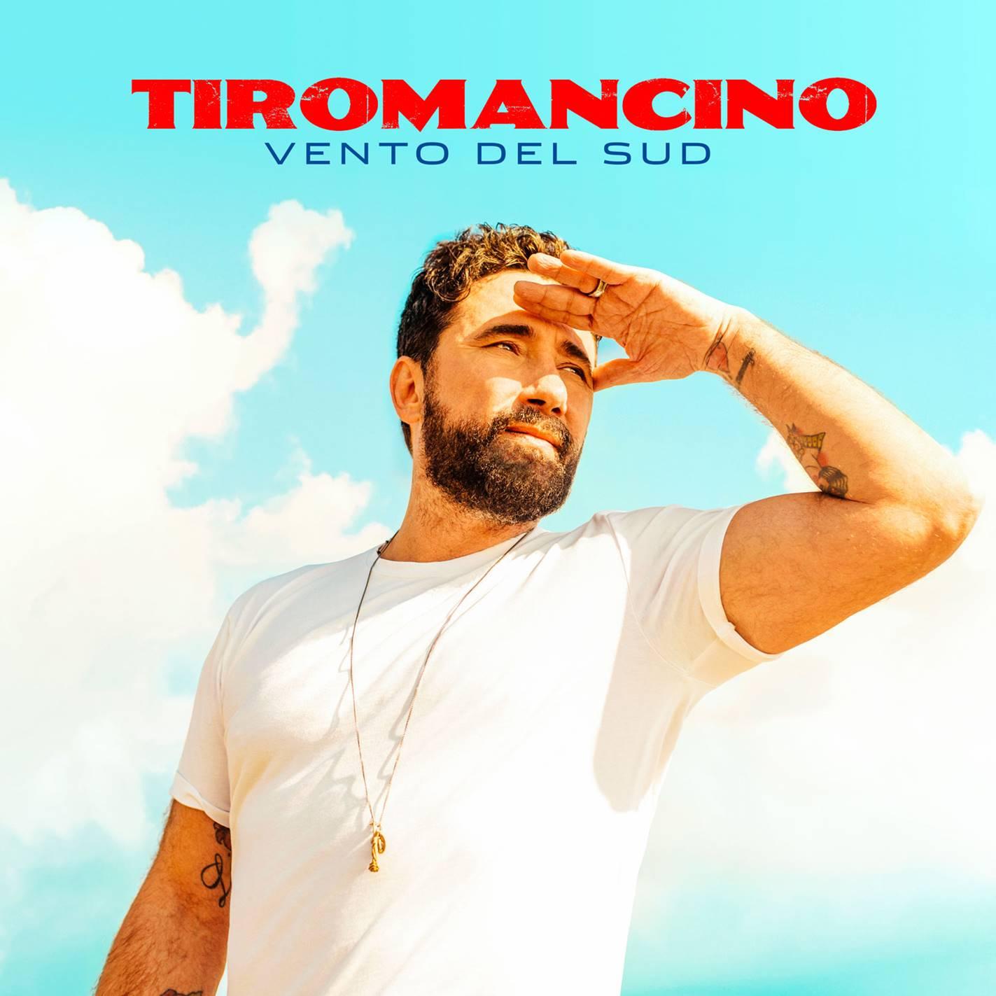 """Musica – Tiromancino, ecco il """"Vento del Sud"""""""