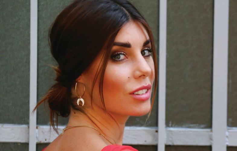 Cast Trani – Bianca Atzei