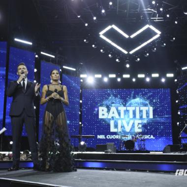 RADIONORBA BATTITI LIVE 2019, RECORD DI ASCOLTI PER L'ULTIMA PUNTATA SU ITALIA1