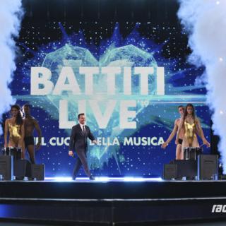 "Battiti Live - ""Grazie Bari, grazie Puglia, grazie Italia!"""