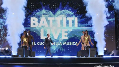 "Battiti Live – ""Grazie Bari, grazie Puglia, grazie Italia!"""