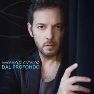 Musica - Massimo Di Cataldo su Radionorba