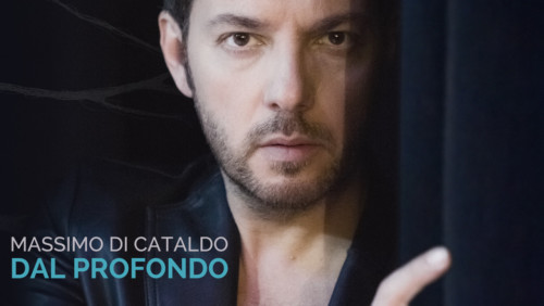 Musica – Massimo Di Cataldo su Radionorba