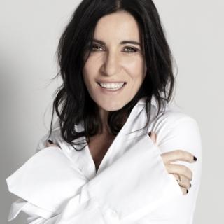Cast Trani - Paola Turci