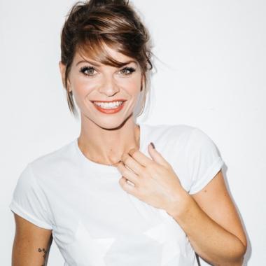 Cast Bari  -Alessandra Amoroso
