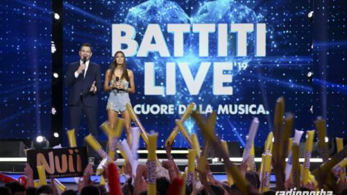 Stasera su Italia 1 quarto appuntamento con Battiti Live