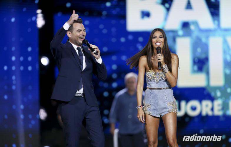 Battiti Live – Ascolti sempre al top su Italia 1