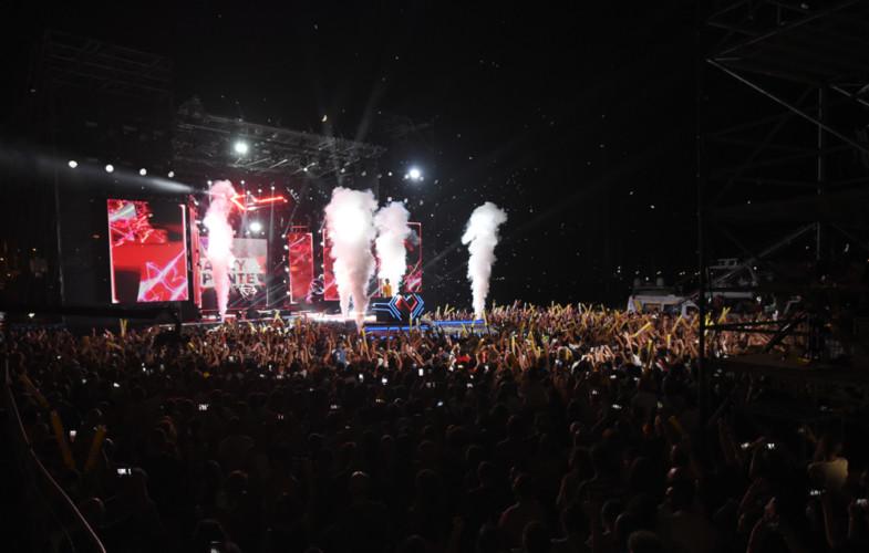 BATTITI LIVE 2019 – GRAZIE BRINDISI!