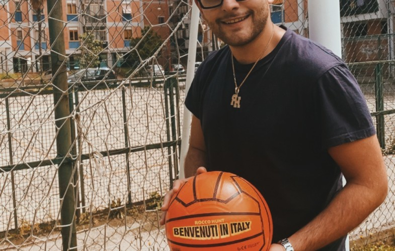 Cast Trani – Rocco Hunt