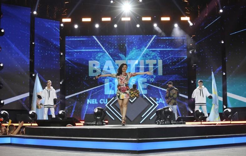 Battiti Live stasera su Italia 1