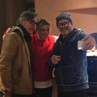 Musica - Vasco Rossi e Curreri scrivono una canzone per Emma