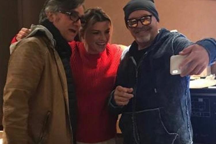 Musica – Vasco Rossi e Curreri scrivono una canzone per Emma