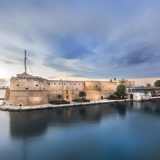 A Taranto un concerto per gli eroi della lotta al coronavirus con Al Bano, Rubino e Terranova