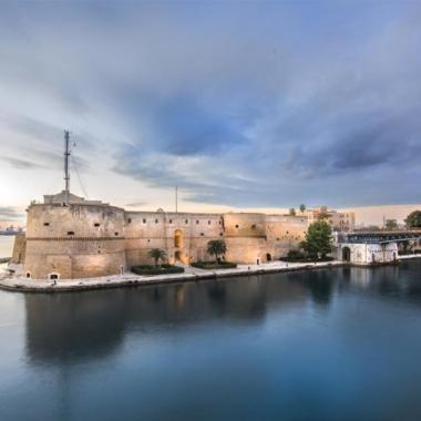 Giochi del mediterraneo 2026: sarà Taranto ad ospitarli