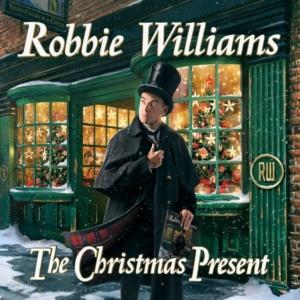 Musica- Per Robbie Williams è già Natale