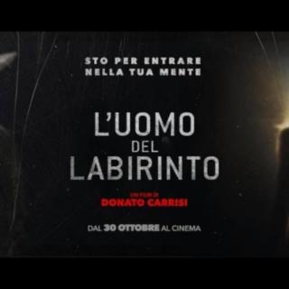 Cinema - Donato Carrisi porta sul grande schermo le paure