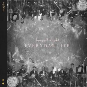 Musica - Ecco il nuovo album dei Coldplay
