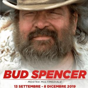 Cinema – Il grande Bud in mostra