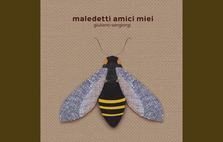 """Musica – I """"maledetti amici"""" di Giuliano Sangiorgi"""