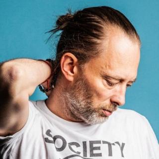Musica - Thom Yorke in Italia a luglio 2020