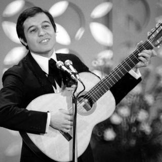 Musica – Fred Bongusto, sulla rotonda penseremo a te