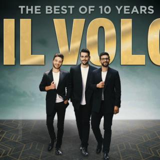 Musica - Il Volo, 10 anni di successi celebrati con un nuovo album