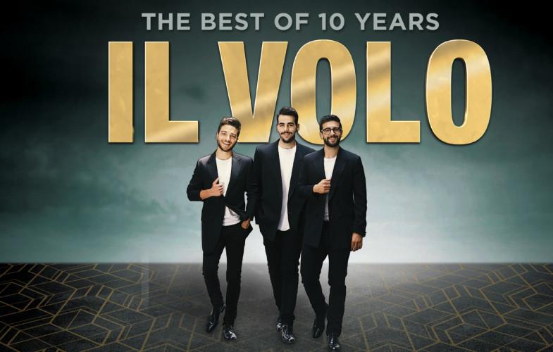 Musica – Il Volo, 10 anni di successi celebrati con un nuovo album