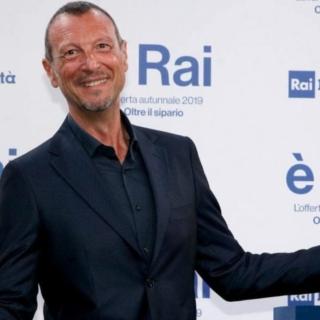 Sanremo 2021 - Pochi giorni e conosceremo i big