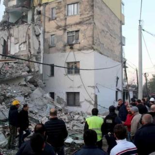 """Terremoti - Il sismologo: """"Le cause dei terremoti in Italia diverse da quelle in Albania"""""""