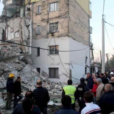 """Terremoti – Il sismologo: """"Le cause dei terremoti in Italia diverse da quelle in Albania"""""""