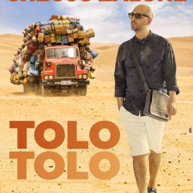 Cinema – Zalone, a Capodanno esce il primo film da regista