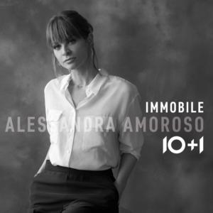 Musica – Alessandra Amoroso celebra 11 anni di successi in radio e tv