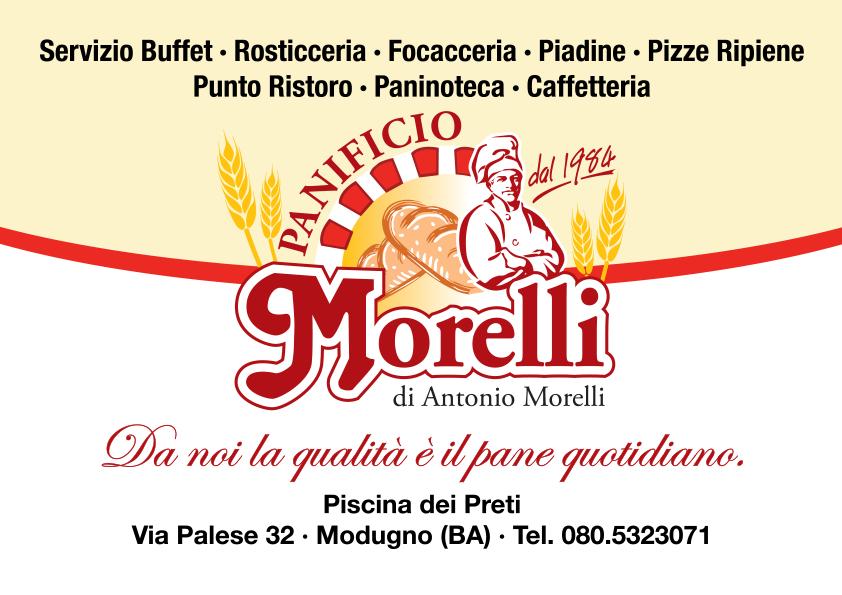 Panificio Morelli