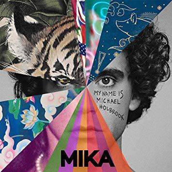 """MIKA – MY NAME IS MICHAEL HOLBROOK """"MY NAME IS MICHAEL HOLBROOK"""", IL NUOVO ALBUM DI MIKA, È FRUTTO DI DUE ANNI DI LAVORO DELL'ARTISTA TRA MIAMI, LONDRA E LA CAMPAGNA TOSCANA. CON QUESTO ALBUM MIKA SI PRESENTA AL PUBBLICO COME FOSSE LA PRIMA VOLTA, A PARTIRE DAL SUO NOME ANAGRAFICO CHE DA IL TITOLO ALL'ALBUM. A FARE DA APRIPISTA A QUESTO NUOVO PROGETTO SONO STATE LA HIT ESTIVA """"ICE CREAM"""" E I BRANI """"TINY LOVE"""", """"SANREMO"""", """"DEAR JEALOUSY"""" E """"TOMORROW"""", SCELTO COME NUOVO SINGOLO UFFICIALE."""