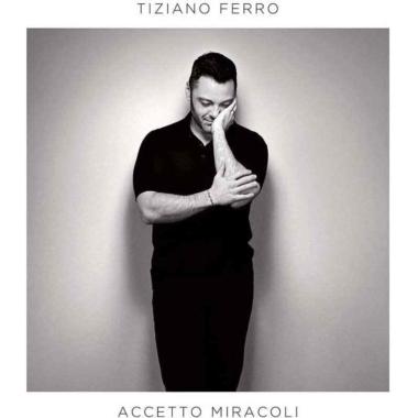 Musica – Il nuovo singolo di Tiziano Ferro
