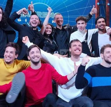 Sanremo – Il caso Ilva di Taranto sul palco dell'Ariston