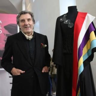 La scomparsa di Ungaro, il figlio dell'emigrato pugliese che rivoluzionò la moda