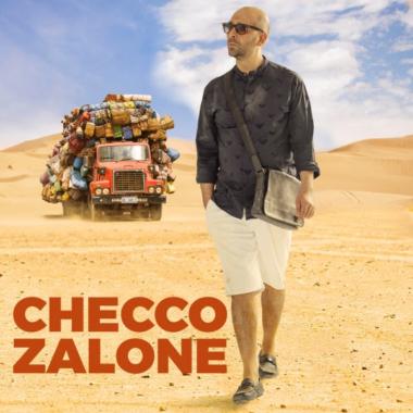 Musica – Checco Zalone, un singolo prima del film
