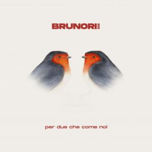 Musica - Nuovo singolo per Brunori Sas