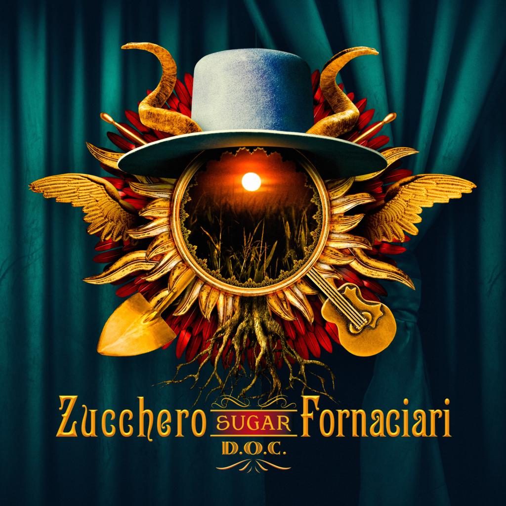 """ZUCCHERO – D.O.C A TRE ANNI E MEZZO DI DISTANZA DAL PRECEDENTE """"BLACK CAT"""", ZUCCHERO """"SUGAR"""" FORNACIARI TORNA CON IL NUOVO ALBUM IN STUDIO INTITOLATO D.O.C. ANTICIPATO DAI FORTUNATI SINGOLI FREEDOM E DA MY FREEDOM (VERSIONE TOTALMENTE IN LINGUA INGLESE, CO-SCRITTA INSIEME A RAG'N'BONE MAN E RESA DISPONIBILE PER IL MERCATO INTERNAZIONALE), RILASCIATI LO SCORSO 4 OTTOBRE, IL DISCO CONTIENE ALTRE DODICI TRACCE INEDITE, DUE DELLE QUALI CON IL FEATURING DELLA CANTAUTRICE E PRODUTTRICE SVEDESE FRIDA SUNDEMO."""