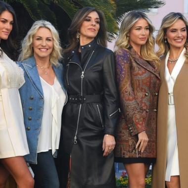 Sanremo – Amadeus, Fiorello, Ferro e le donne
