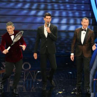Sanremo - La scaletta della terza serata