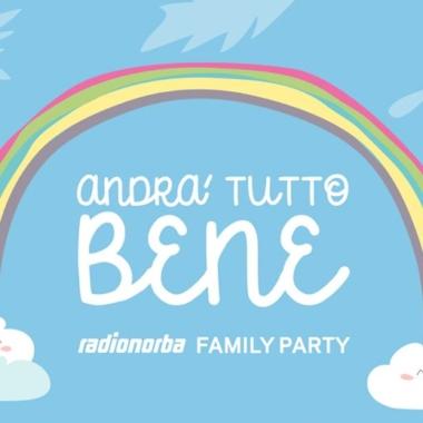 Ogni pomeriggio vi aspetta il Radionorba family party