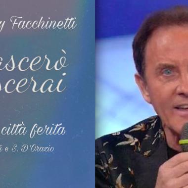 """Roby Facchinetti: """"una canzone per la mia Bergamo straziata"""""""